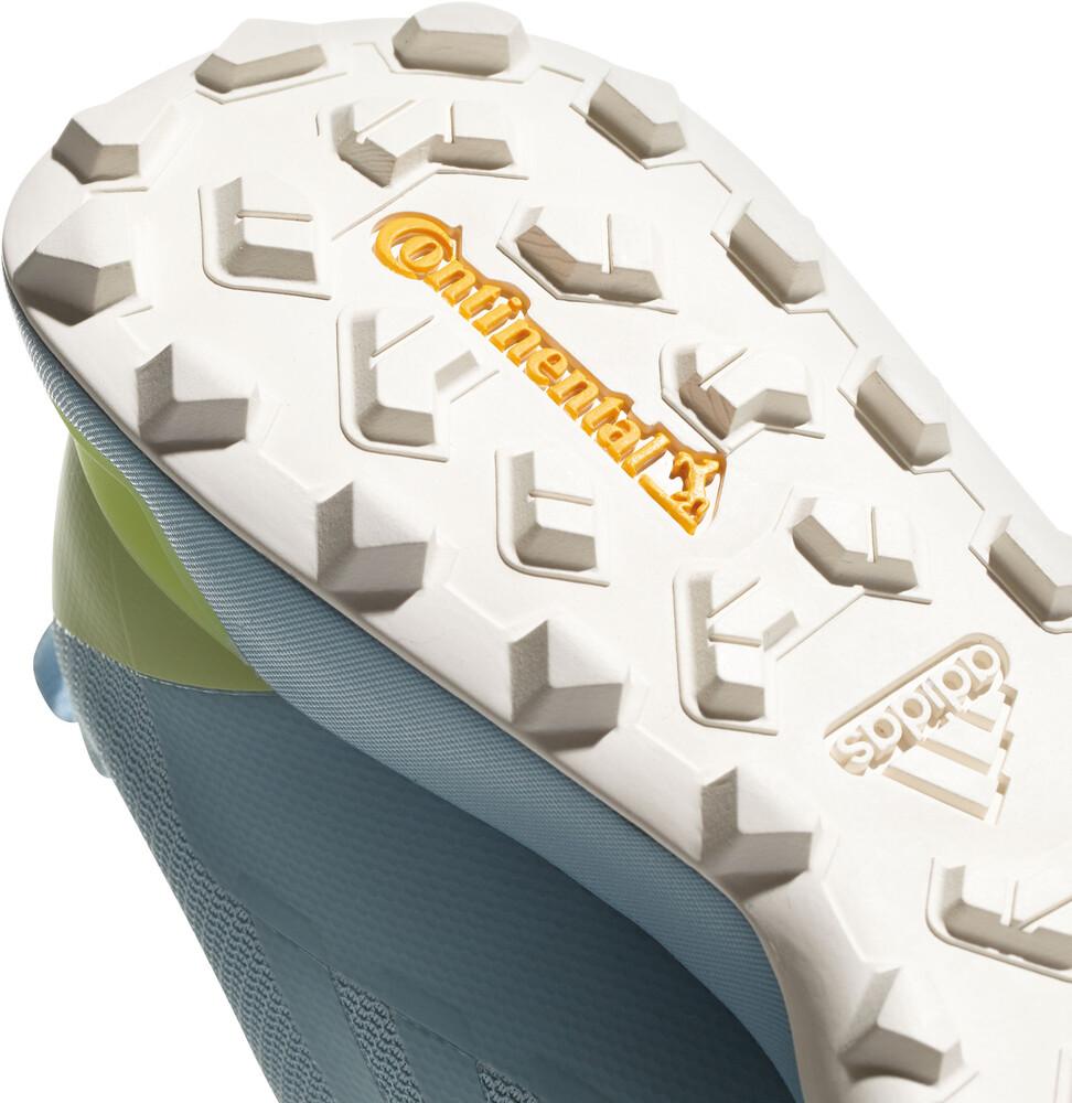 adidas TERREX CMTK GTX Shoes Women Ash Grey/Ash Grey/Semi Frozen Yellow UK 5 QM7HZPauj